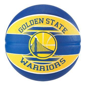 Ballon NBA TEAM BALL GOLDEN STATE WARRIORS
