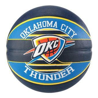 NBA TEAM OKLAHOMA CITY SZ.7 Multicolore
