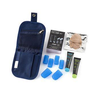 Sidas CARE - Kit de cuidados para el pie