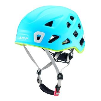 Camp STORM - Casco de alpinismo blue