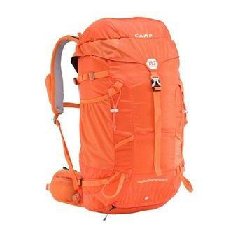Sac à dos 30L CAMPACK M3 orange