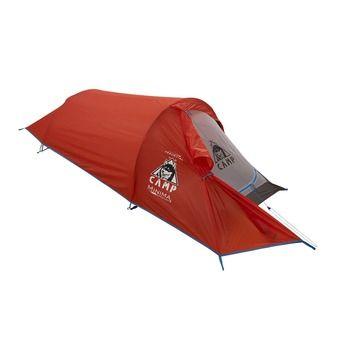 Tente 1 place MINIMA orange
