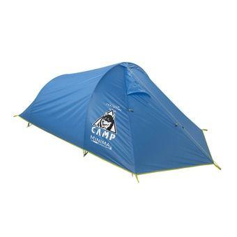 Camp MINIMA - Tente bleu