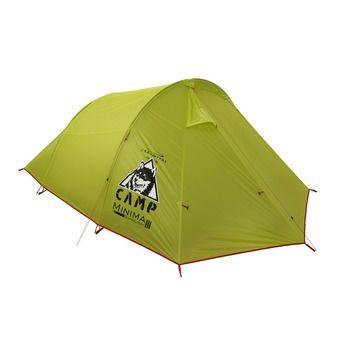 Camp MINIMA - Tente vert