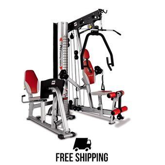 Bh Fitness TT PRO - Appareil de musculation