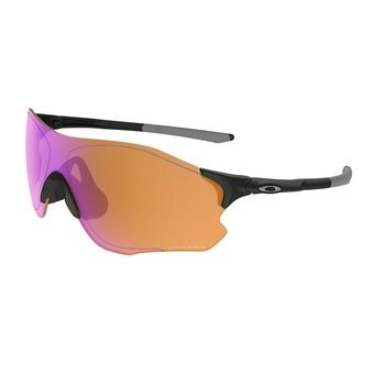 Gafas de sol EVZERO PATH matte black w/ prizm trail
