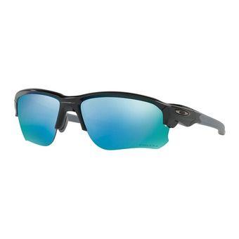 Gafas de sol polarizadas FLAK DRAFT polished black / prizm deep water