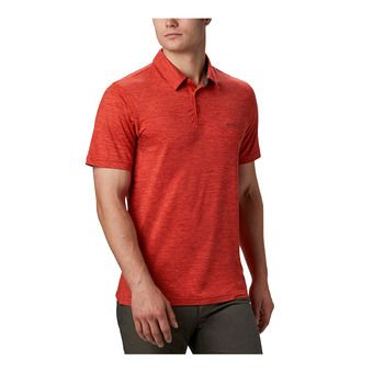 Columbia TECH TRAIL? - Polo Homme wildfire