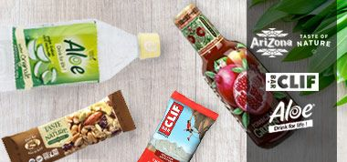 ARIZONA / CLIF BAR & CIE
