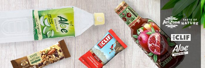 ARIZONA / CLIF BAR & CO