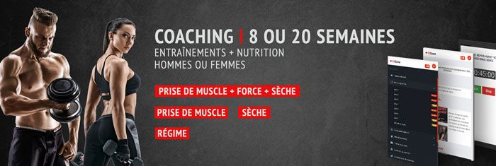 COACHING ALL-MUSCULATION
