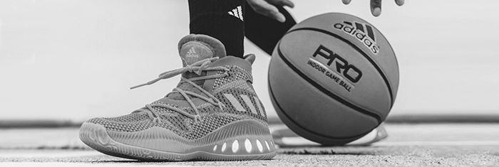 ADIDAS BASKET-BALL