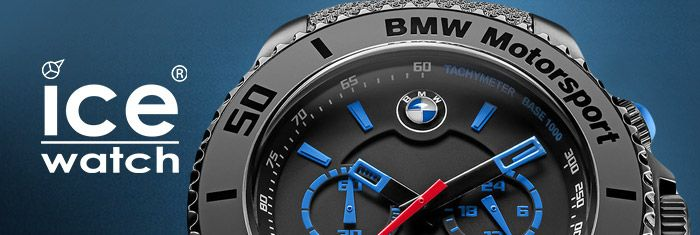 ICE-WATCH BMW