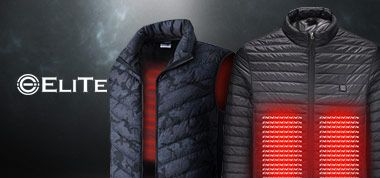 ELITE HEAT ROPA CALEFACTABLE