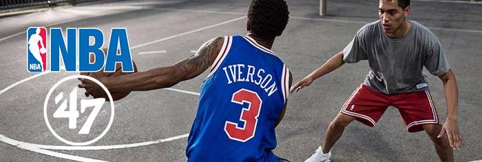 NBA à super prix chez PRIVATESPORTSHOP