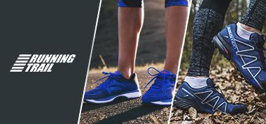 ZAPATILLAS RUNNING/TRAIL