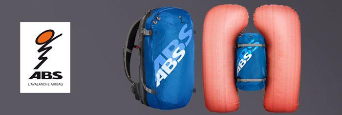 ABS AIRBAG en vente privée sur PRIVATESPORTSHOP
