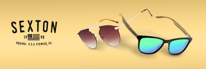 SEXTON SUNGLASSES