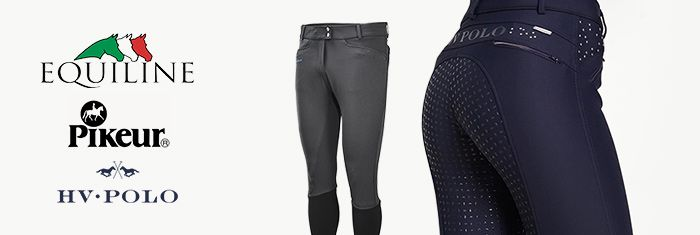 ESSENTIAL RIDING PANTS