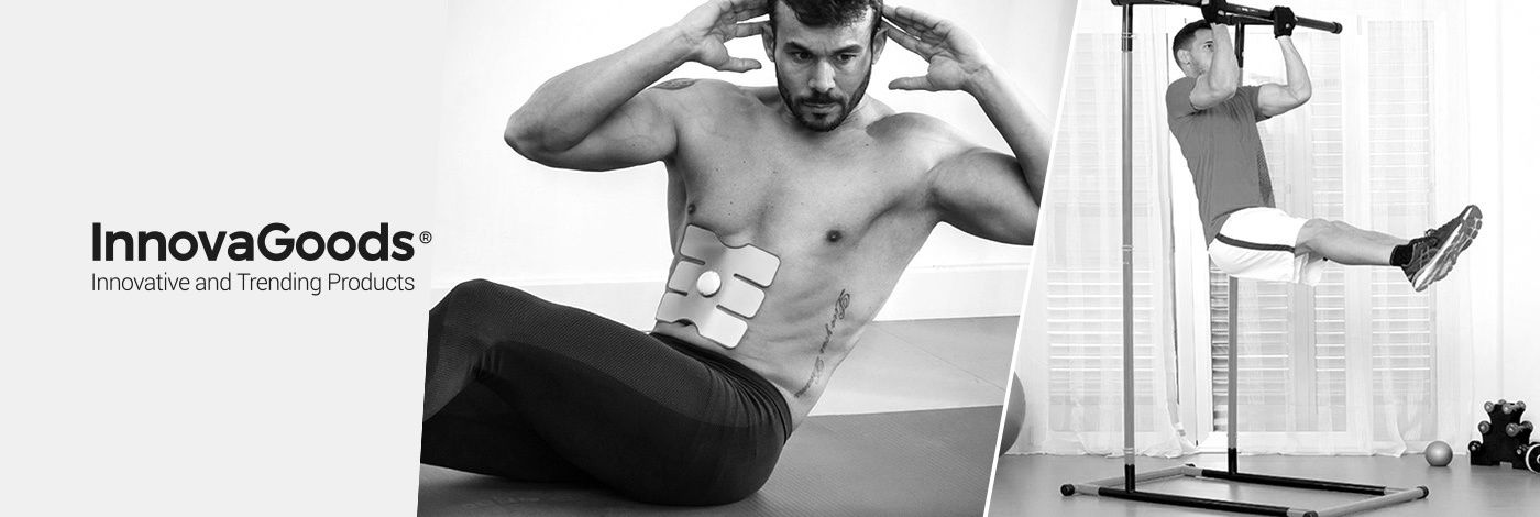 CROSSTRAINING & ELECTROSTIMULATION