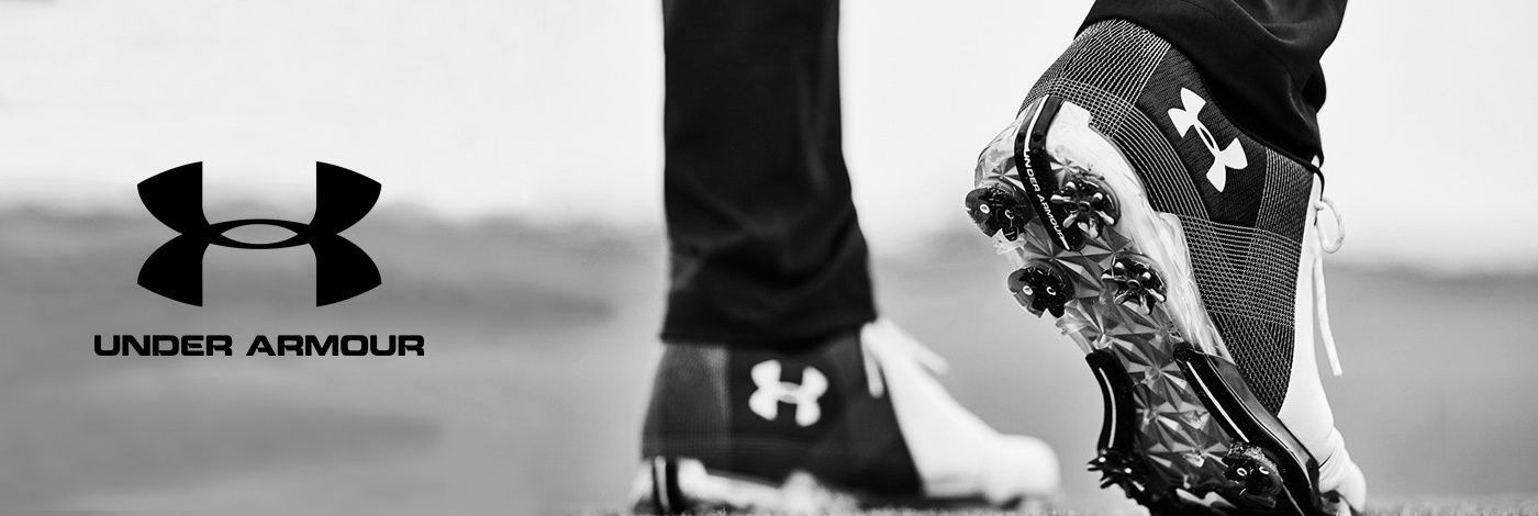 UNDER ARMOUR CHAUSSURES GOLF