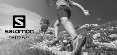 SALOMON RUNNING / OUTDOOR