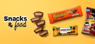 JACK LINKS / REESES