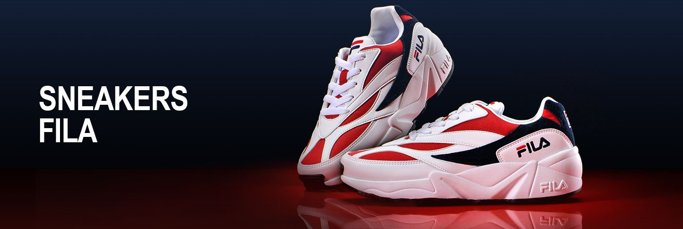 FILA CHAUSSURES