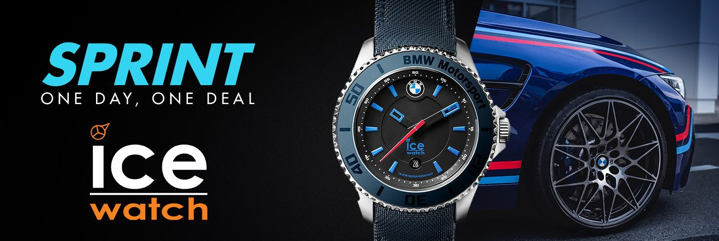 SPRINT - ICE WATCH BMW