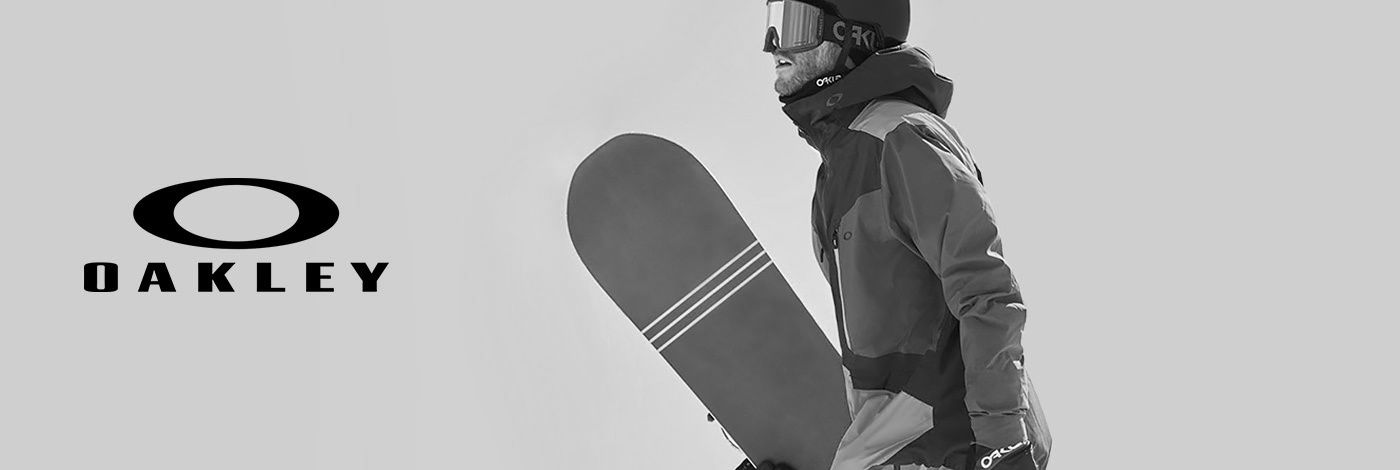 OAKLEY WINTER SPORTS CLOTHING